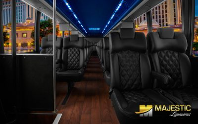 Peace Of Mind Transportation For Large Groups and Gatherings in Miami, Florida