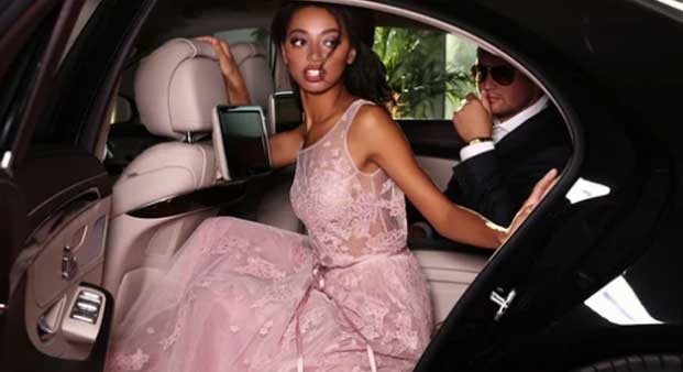 Majestic limo & transportation services with chauffeur